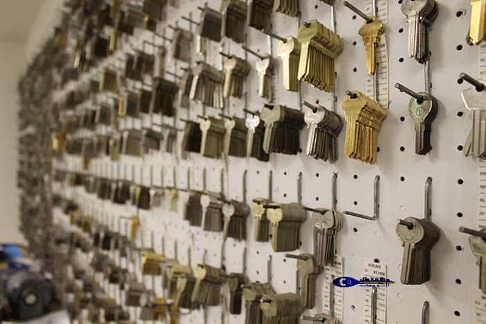 کلیدسازی