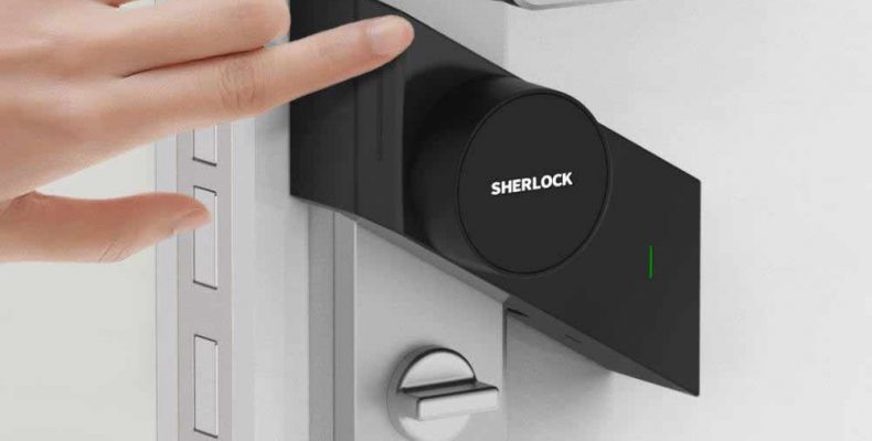 قفل ضد سرقت
