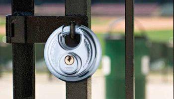 making a key for Round locks
